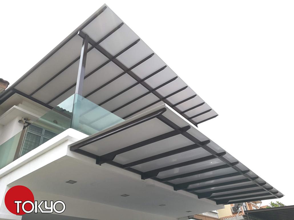 New Tokyo Awning 新东京凉篷 Home Decor Kajang Malaysia